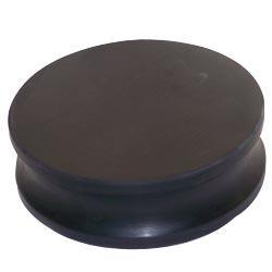 Round Pads Rubber Pads Catalog Ega 241 A