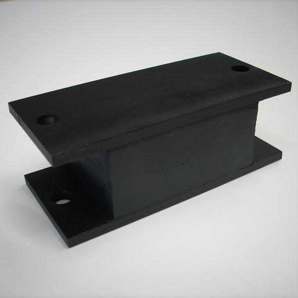 Rubber To Metal Blocks Catalog Ega 241 A Antivibration