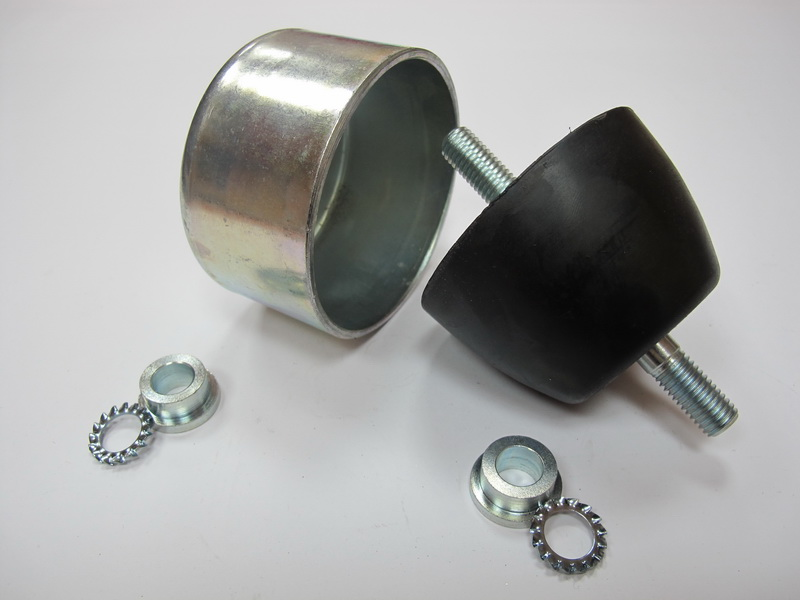 Flexible </br>Couplings