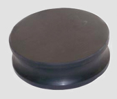Rubber</br>Pads