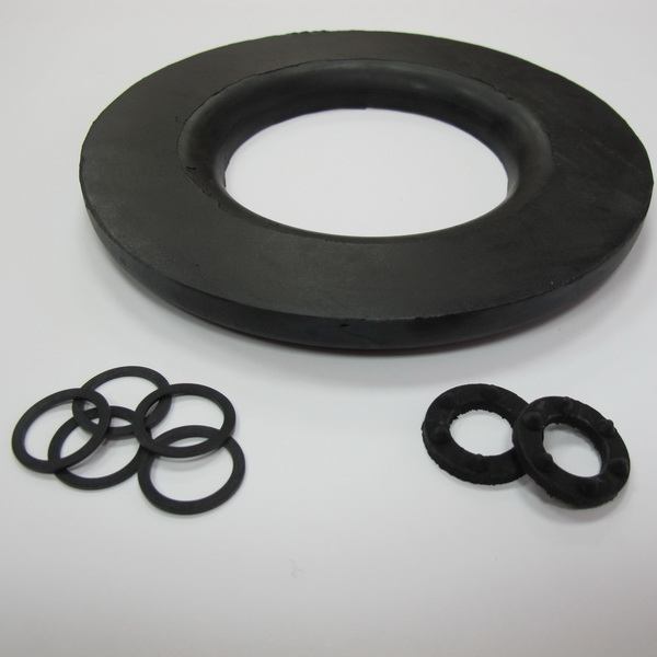 Arandelas De Caucho Hollow And Rubber Washers Standard