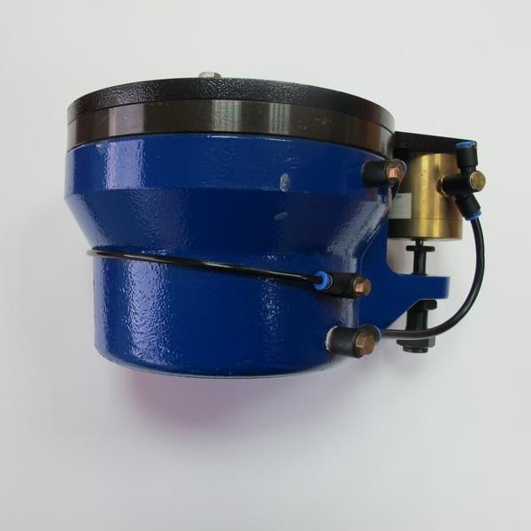 Pneumatic Isolators Pneumatic Isolation Machine Mounts